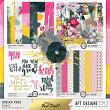 Break Free #digitalscrapbooking Bundle by AFT Designs - Amanda Fraijo-Tobin @Oscraps.com