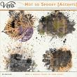 Not So Spooky Accents by Vero