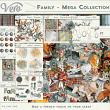 Family Mega Collection by Vero