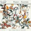 Family Clusters by Vero