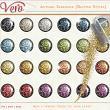 Autumn Serenade Glitter Styles by Vero