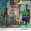 Grunge Play #digitalscrapbooking Add On Kit by AFT Designs - Amanda Fraijo-Tobin @Oscraps.com