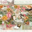 Wings Things Page Kit by Vero