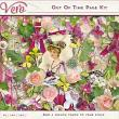 Out of Time Page Kit by Vero