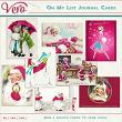 On My List Journal Cards Set 1 by Vero