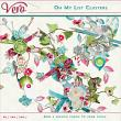On My List Clusters by Vero