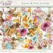 Sparkly and Cosy Clusters by Vero