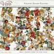 Yuletide Season Clusters by Vero