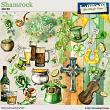 Shamrock Mini Kit by Aftermidnight Design