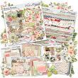 Blossom Digital Scrapbook Collection by Vicki Stegall @ Oscraps.com