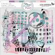 A Perfect Day Stamps by Vicki Robinson