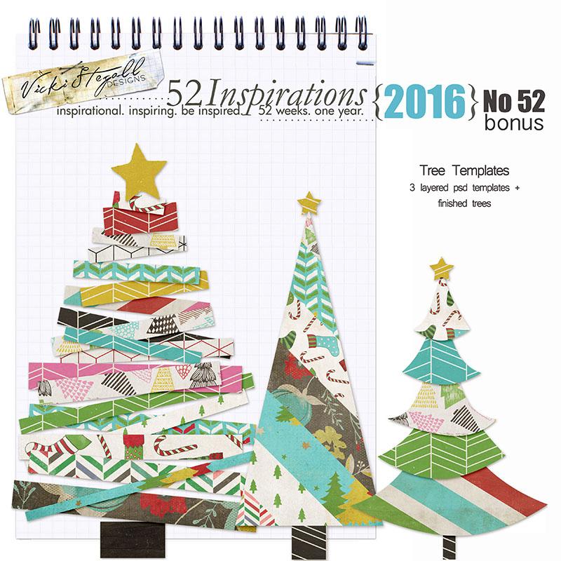 52 Inspirations Christmas Tree psd Templates 2016