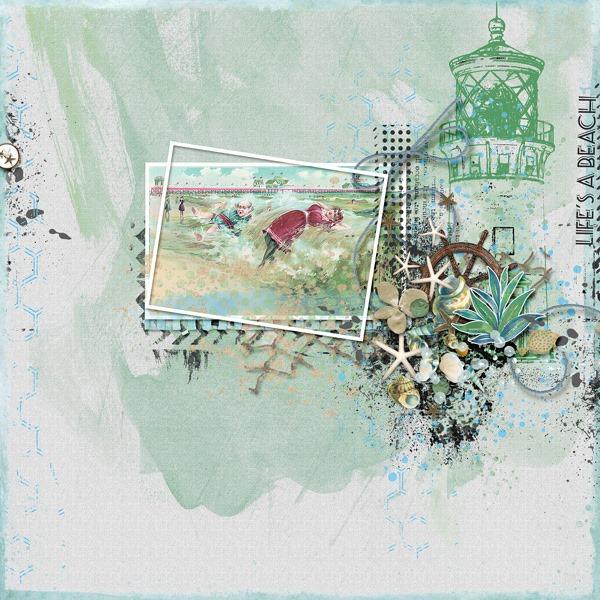 Vitamin Sea by Vicki Robinson Layout 5