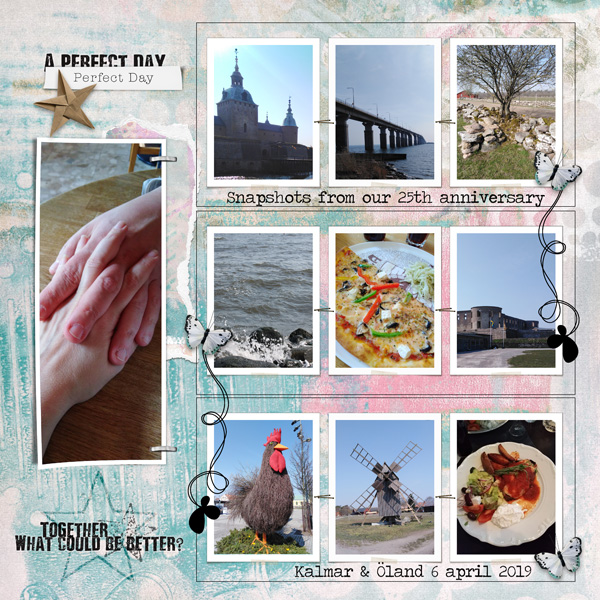 A Perfect Day by Vicki Robinson Layout 7