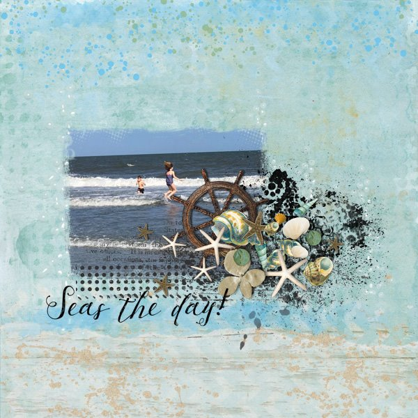 Vitamin Sea by Vicki Robinson Layout 8