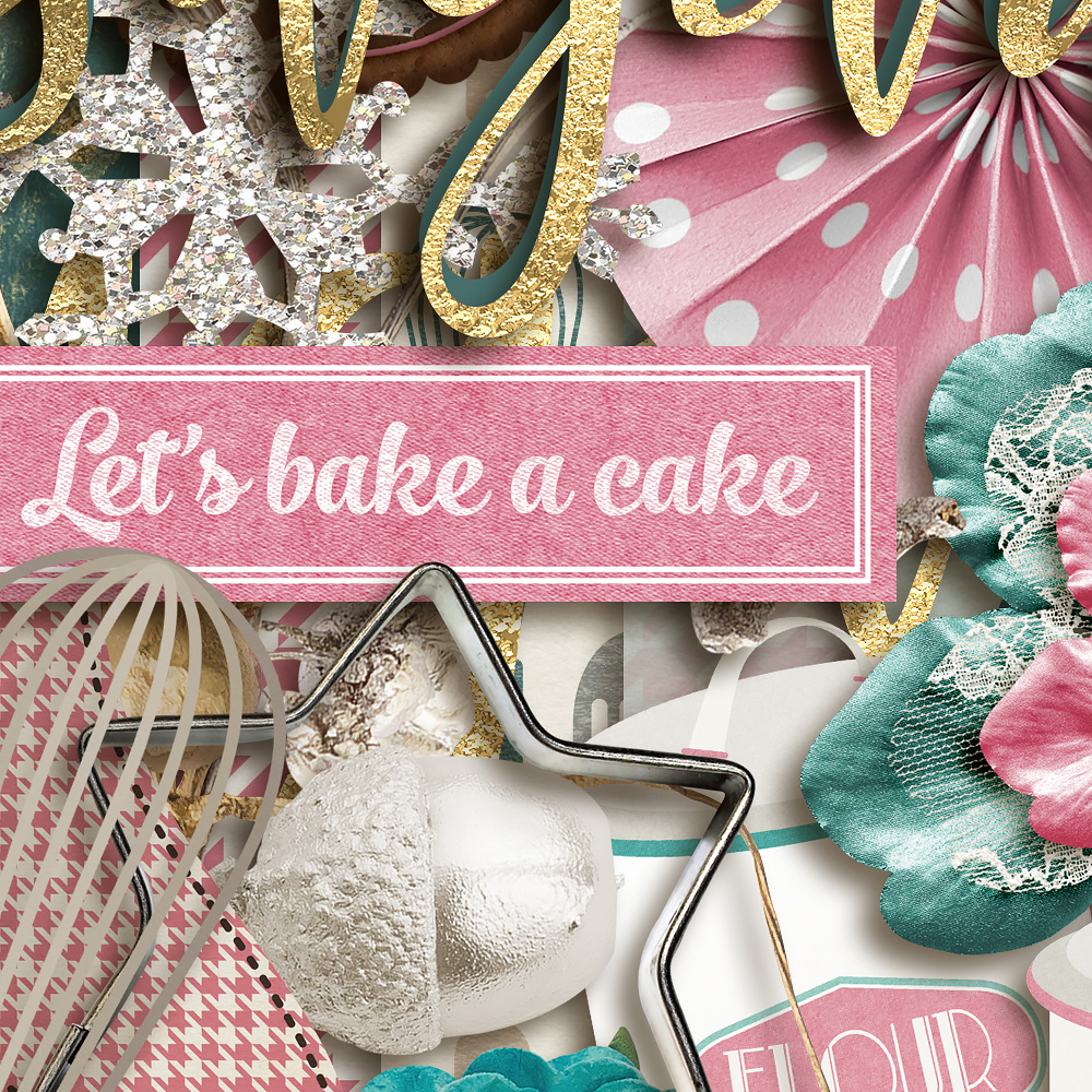 Baking For Christmas Close Up Preview 04