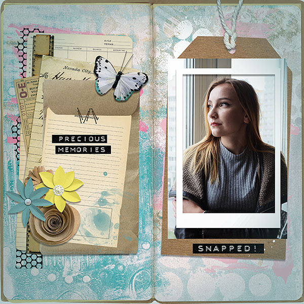 A Perfect Day by Vicki Robinson Layout 18