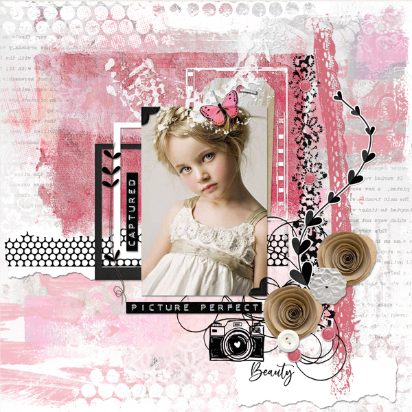 A Perfect Day by Vicki Robinson Layout 1