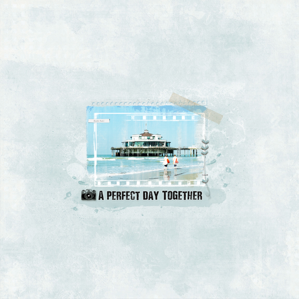 A Perfect Day by Vicki Robinson Layout 14