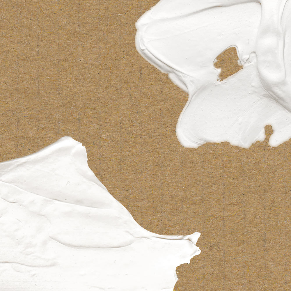 Just Gesso 02 by Vicki Robinson detail image 1