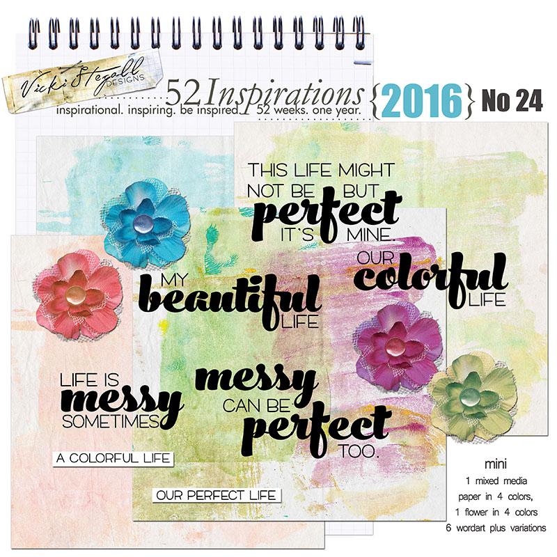 52 Inspirations 2016 - no 24