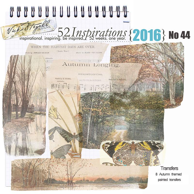 52 Inspirations 2016 - no 44