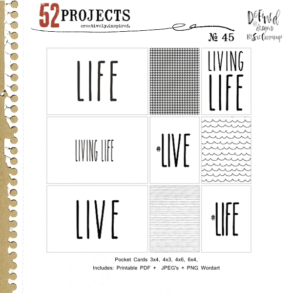 52 Projects No. 45
