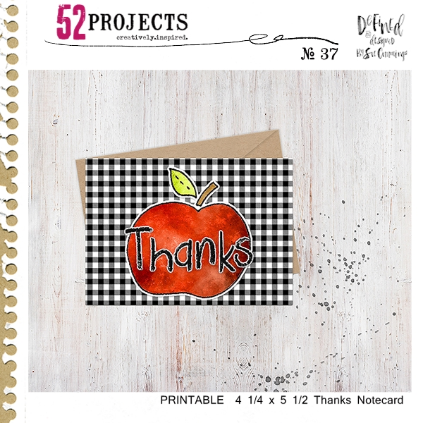 52 Projects No. 37