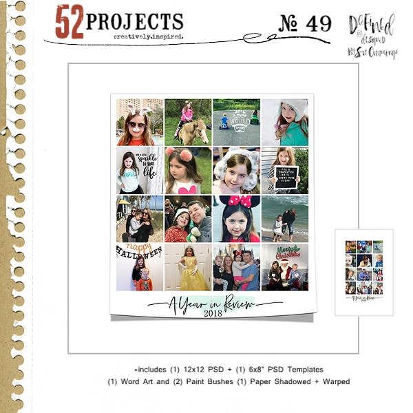 52 Projects No. 49