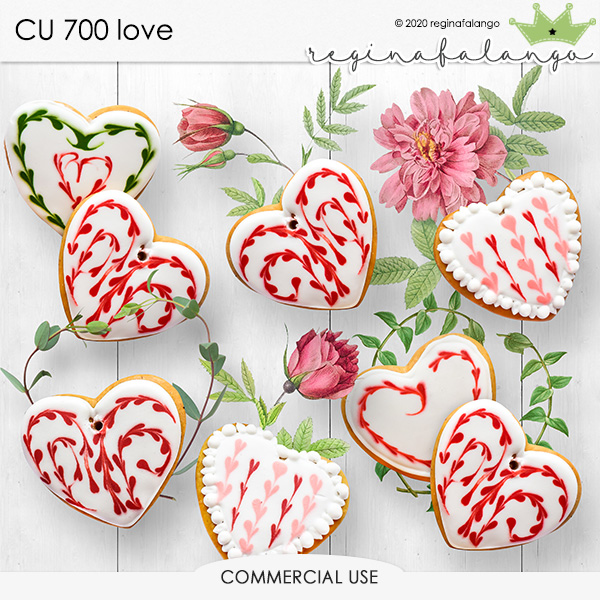 CU 700 LOVE