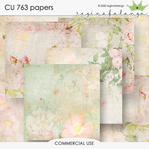 CU 763 PAPERS