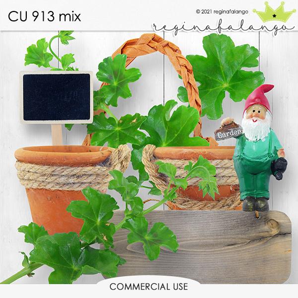 CU 913 MIX
