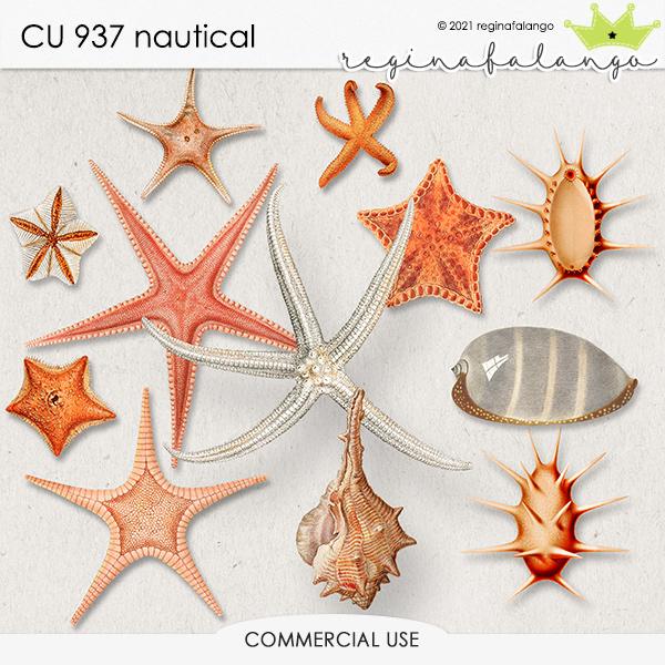 CU 937 NAUTICAL