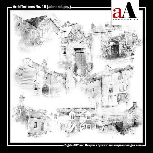 ArchiTextures No. 10