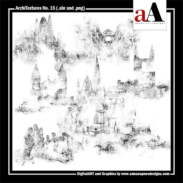 ArchiTextures No. 15