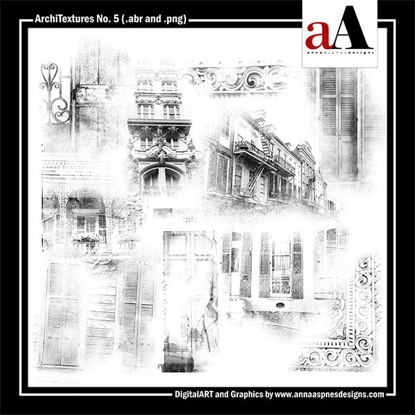 ArchiTextures No. 5