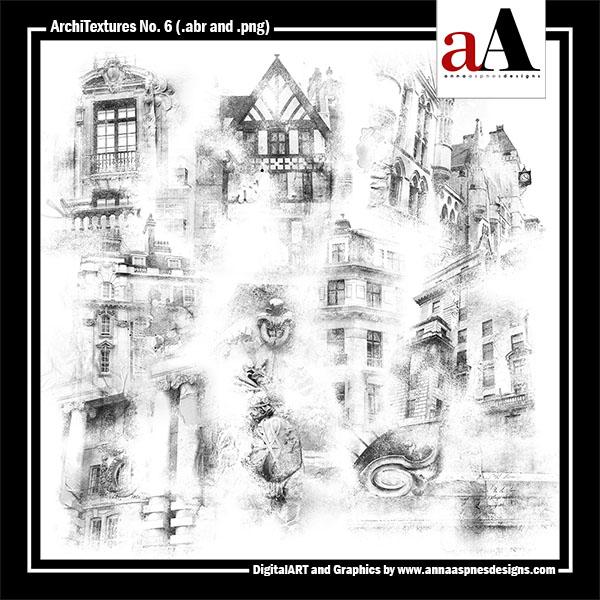 ArchiTextures No. 6