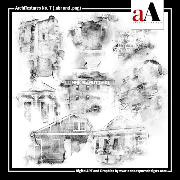 ArchiTextures No. 7
