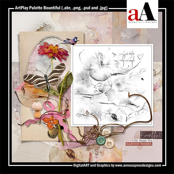 ArtPlay Palette Bountiful