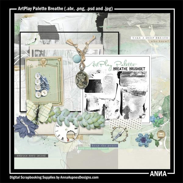ArtPlay Palette Breathe