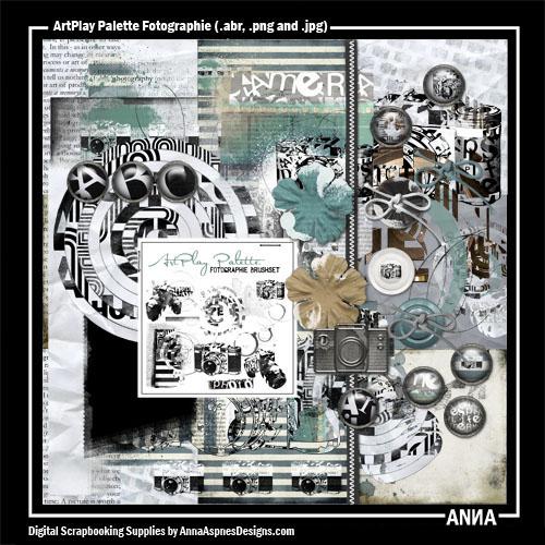 ArtPlay Palette Fotographie