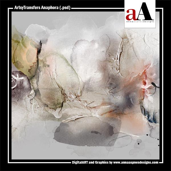 ArtsyTransfers Anaphora