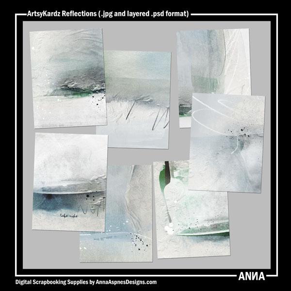 ArtsyKardz Reflections