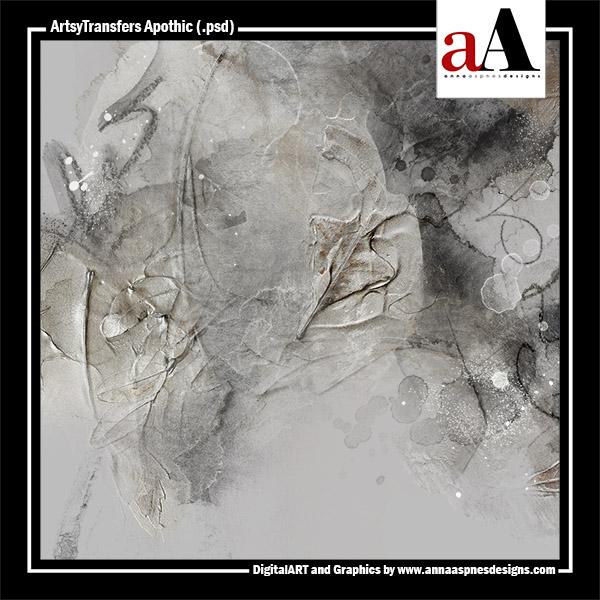 ArtsyTransfers Apothic