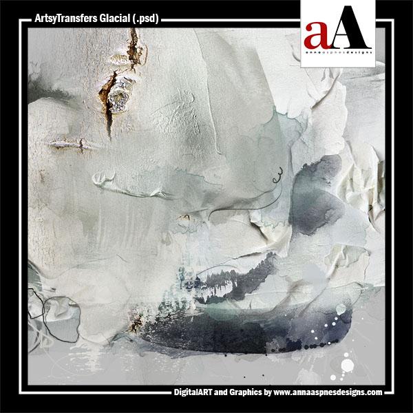 ArtsyTransfers Glacial