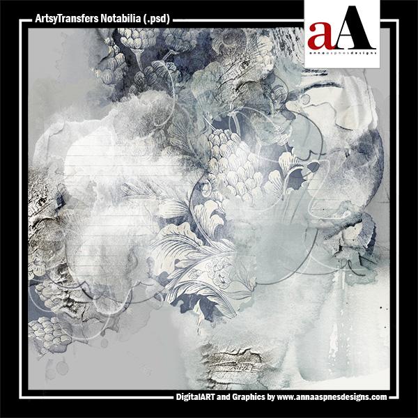 ArtsyTransfers Notabilia