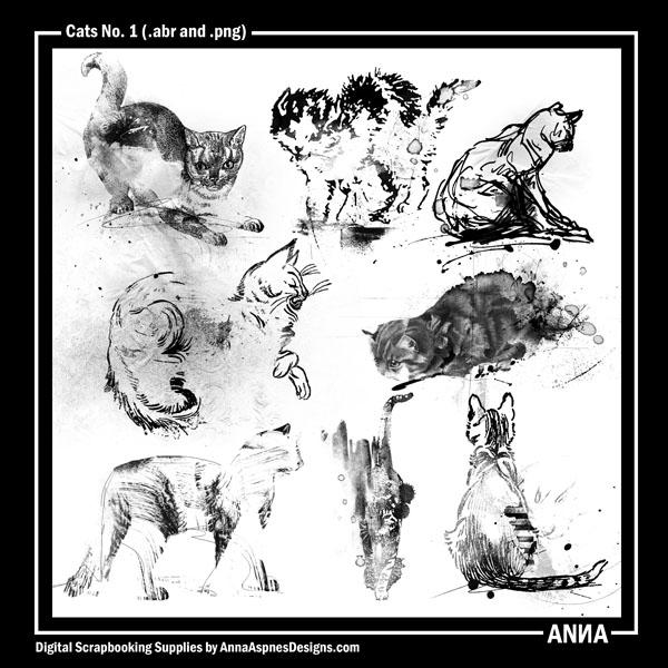 Cats No. 1