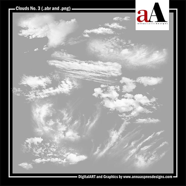 Clouds No. 3
