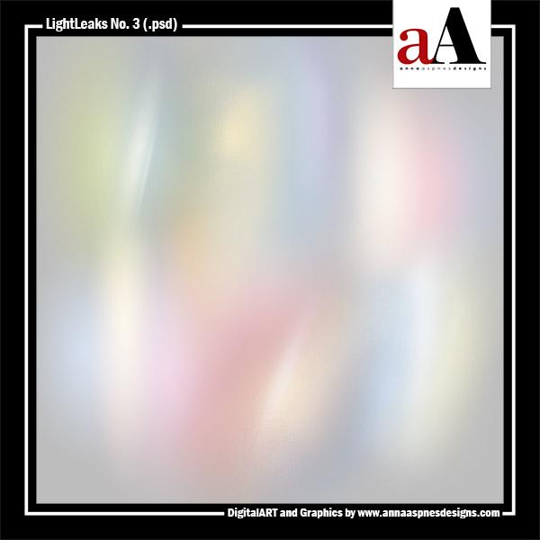 LightLeaks No. 3