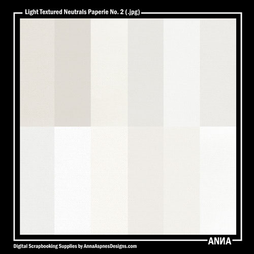Light Textured Neutrals No. 2